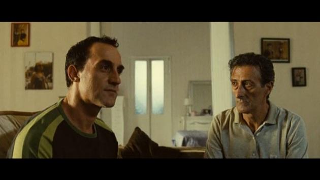 ერთ-ერთი ყველაზე მაგარი მომენტი ფილმში და ძალიან მაგარი პერსონაჟი - მიკელე